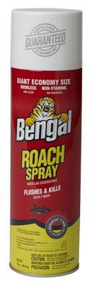 16OZ Roach Spray