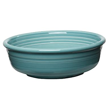 Fiesta 14-1/4-Ounce Small Bowl, Turquoise