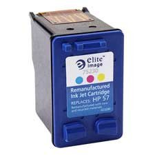 A2l Business Inkjet - Elite Image Remanufactured Ink Cartridge Replacement for HP ELI75230 ( Cyan,Magenta,Yellow )