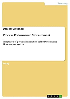 Amazon.com: Process Performance Measurement: Integration ...
