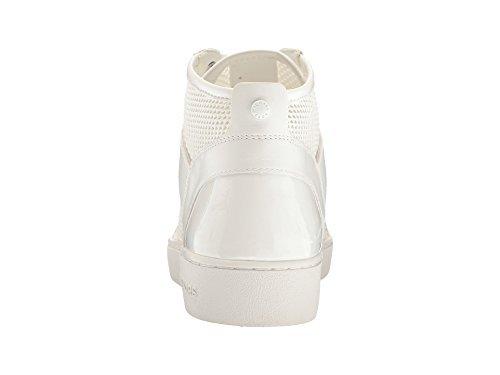 MICHAEL Michael Kors Women's Matty High Top Sneakers-OW-8