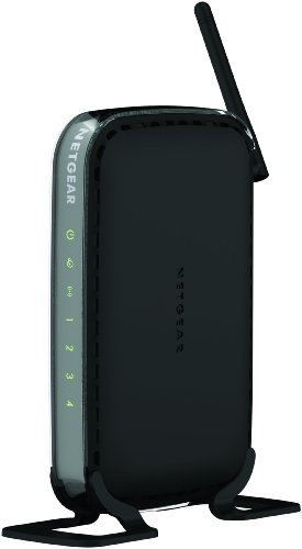Rangemax Wireless Router Modem Netgear - Netgear Rangemax 150 Wireless Router (For use with DSL/Cable modem only)