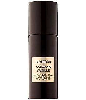 Amazon.com : TOM FORD Tobacco Vanille Eau de Parfum 50 ML ...