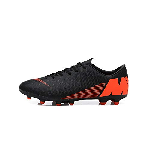 V-Do Anti-Slip Football Shoes with Cleats for Men Soccer Shoes Outdoor...