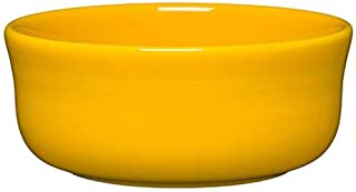 product image for Homer Laughlin 22 oz Chowder Bow, Daffodil