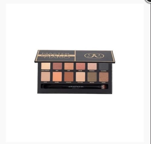 Master Palette by Mario | ABH Limited Edition by ANASTASIA BEVERLY HILLS