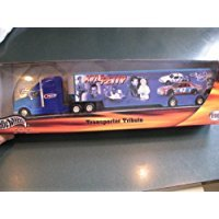 2001 Edition Hotwheels Hot Wheels Kyle Petty #42 STP Kyle...