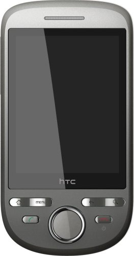 Android Phone with 3MP Camera, WiFi and GPS-International Version No Warranty (Graphite) ()