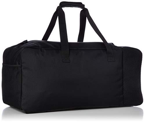 adidas Unisex Tiro Duffel L Sporttasche 70 x 32 x 32 cm, black/White 2