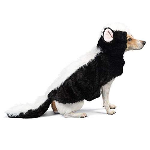 (Thrills & Chills Black & White Skunk Pet)