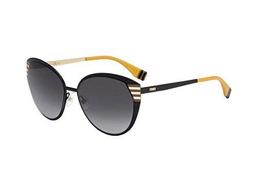Fendi Bronze Sunglasses - 6