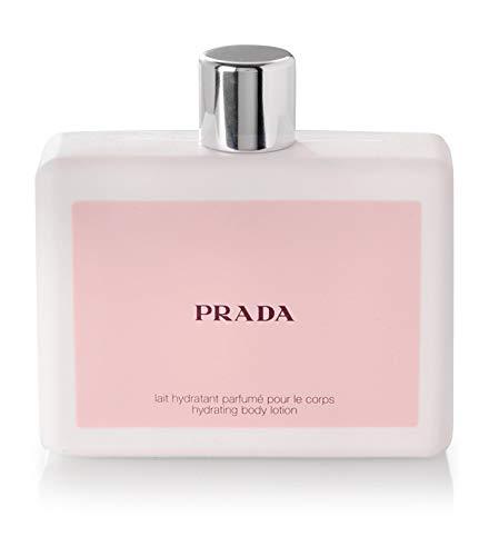 Prada By Prada Hydrating Body Lotion for Women 100 Ml ~ Sealed New in Box ()