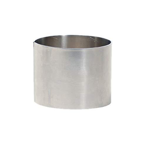 Campbell Fittings SAL400436 Sleeve Aluminum 4 4-36//64 5 ID 5 ID 4 4-36//64