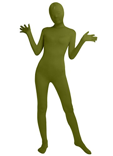 - 31ePTMoXDQL - Shiningstar Girls' Women's Well-fit Unitard Spandex Full Body Zentai Costume Bodysuit