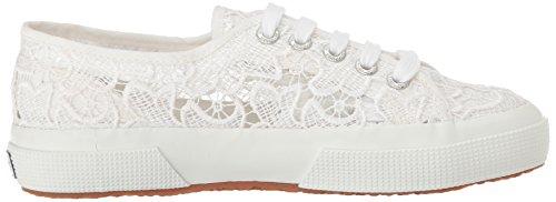 Superga Womens 2750 Macramew Mode Sneaker Vita
