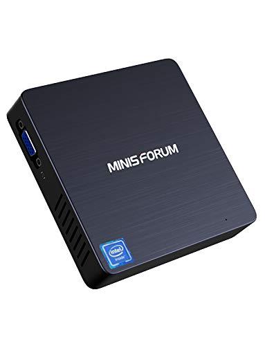 【New Version】 Mini PC