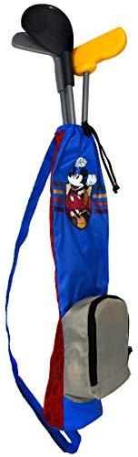 Mouse Golf Mickey - Disney Mickey Mouse-Ka-Golf Set