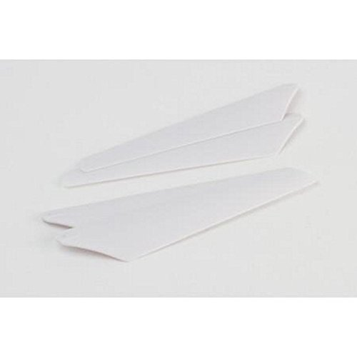Ares AZSH1365 Chronos CX100 Upper and Lower Main Rotor Blade Set (1 pair each) (Rotor Upper Blade Main)