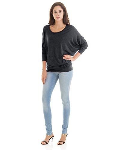 H2H Womens Fashion Stylish Sweater