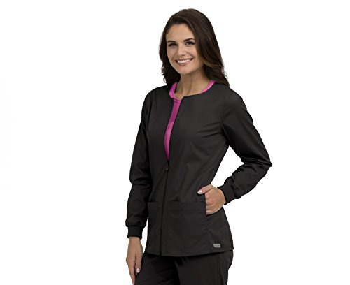 Uniform Warm Up Jacket - 5