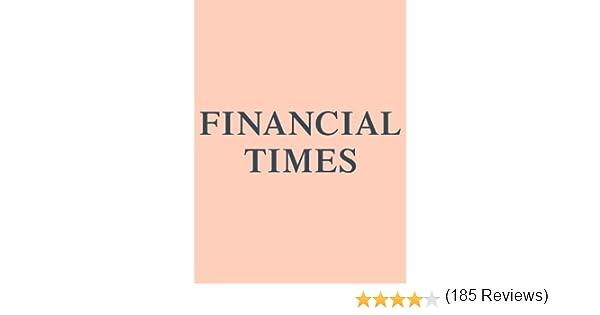 Amazon.com: Financial Times - US Edition: Kindle Store