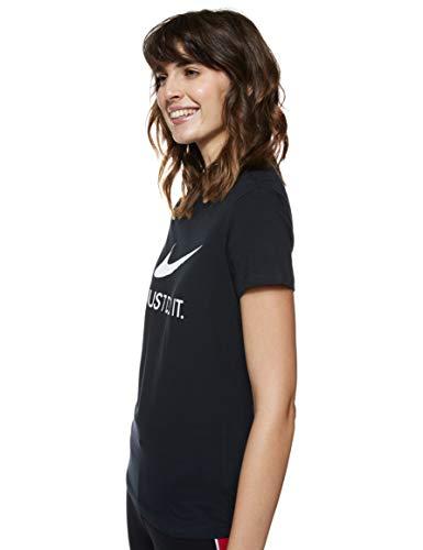 Nike Women's Sportswear Tee Just Do It Slim 3