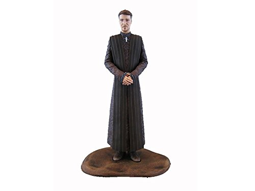 "Team Littlefinger Home: Dark Horse Deluxe Game Of Thrones: Petyr ""Littlefinger"