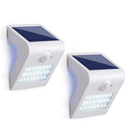 Motion Sensing Outdoor Post Light