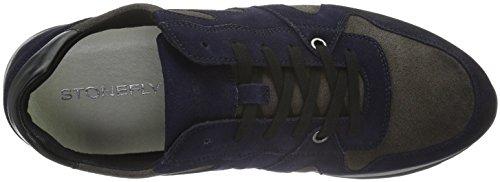 Stonefly Stone 2, Zapatillas para Hombre Azul