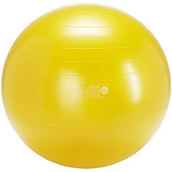 Amazon.com  Gymnic Classic Plus Burst-Resistant Exercise Ball ... 4ec12ef50bcf