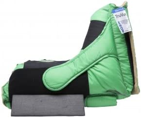 TruVue Heel Protector - Original Waffle® Brand Product - Manufactured by EHOB Inc.