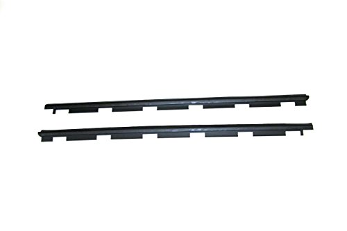 Fairchild Automotive KG2041 Outer Belt Weatherstrip Kit (Driver Side & Passenger Side)