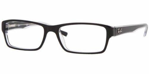 Ray-Ban Glasses 5169 Black 2034 54mm