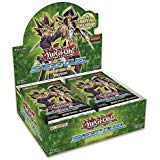 Yu-Gi-Oh! TCG: Arena of Lost Souls Booster
