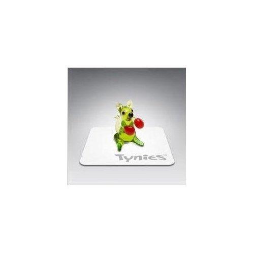 Tynies Animals Pac Colors May Vary Glass Figure 097 Kangaroo