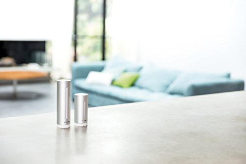 Netatmo Weather Station for Smartphone