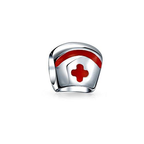 abalorio enfermeria pulsera pandora