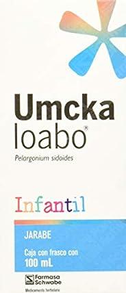 Umckaloabo Infantil Para Infecciones, 100 Ml