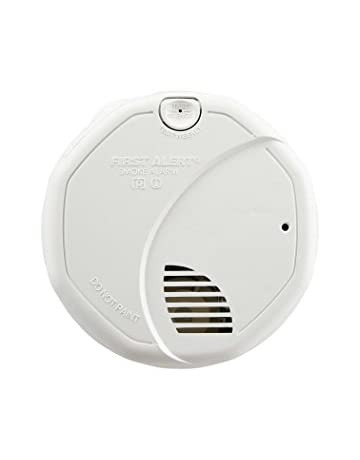 Smoke Detectors Fire Alarms Amazon Safety Security