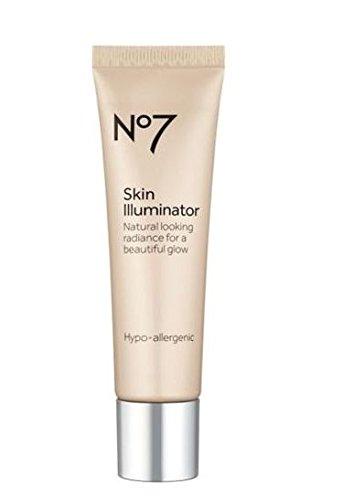 No7 Skin Illuminator in Nude by No7 -