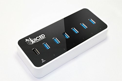 Juiced Systems Ethernet Charging Included product image