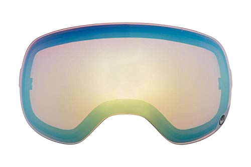 - Dragon Alliance X2 Dual Replacement Lens GOLD ION 722-1173