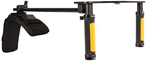 Ikan ELE-DCFLY HDSLR Camera Shoulder Rig (Black) by Ikan