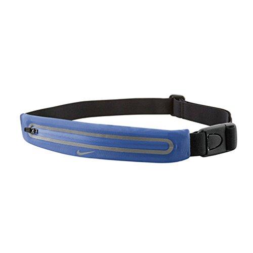 Nike Lean 0873855001443Riñonera chalk blue/Black/Silver