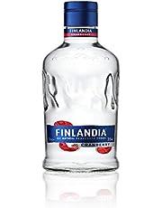 Finlandia Cranberry Vodka, 700 ml