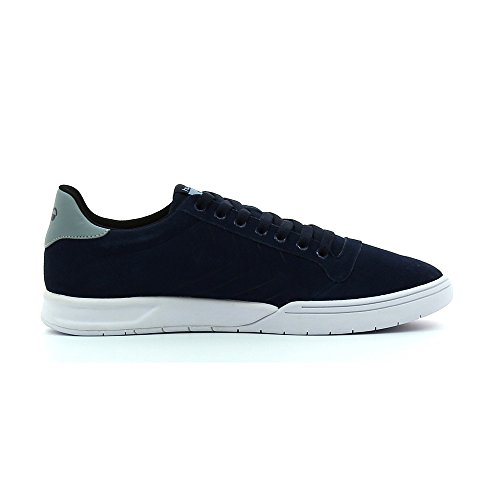 Hummel Hml Stadil Suede Lo - total eclipse