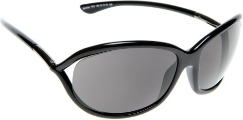 Tom Ford Jennifer Black Sunglasses ()