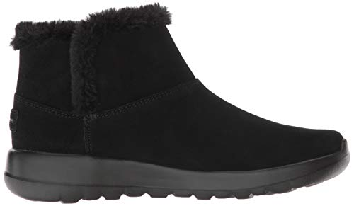 Skechers Botines On go Negro Mujer Up bundle the Para rRrAqwf1
