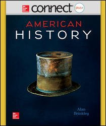 American History Connect Plus Standalone Access