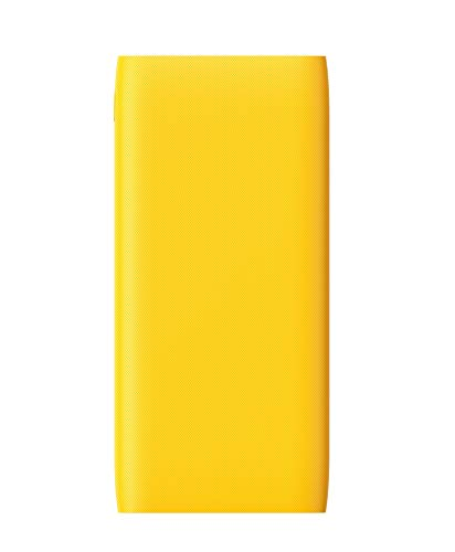 realme 10000mAh 12W Quick Charge Li-Polymer Power Bank 2i (Yellow, Slim Design, Dual Input Ports) 2021 June 12W Two-Way Fast Charge and Recharge with Dual Output & Input ports Charge a 4500mAh phone 1.7 times and 3000mAh phone 2.1 times Charging Cable not included in box. Works well with any regular charging cable